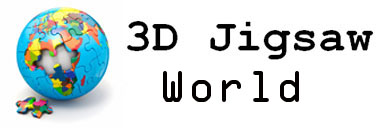 3d-jigsaw world-logo